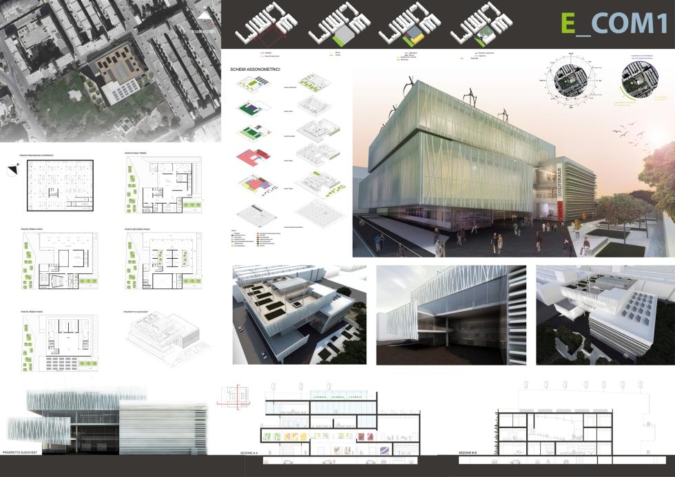 ECOM1 MUSEO