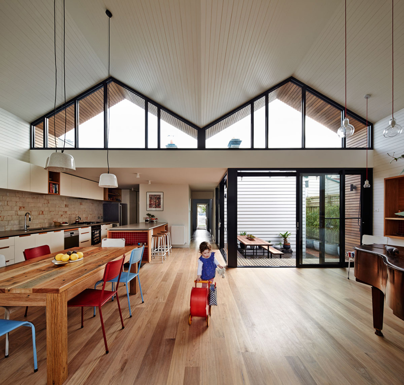 M-house-MAKE-architecture-melbourne-designboom-06
