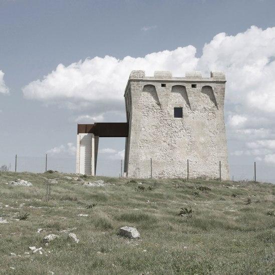 Torre Boraco