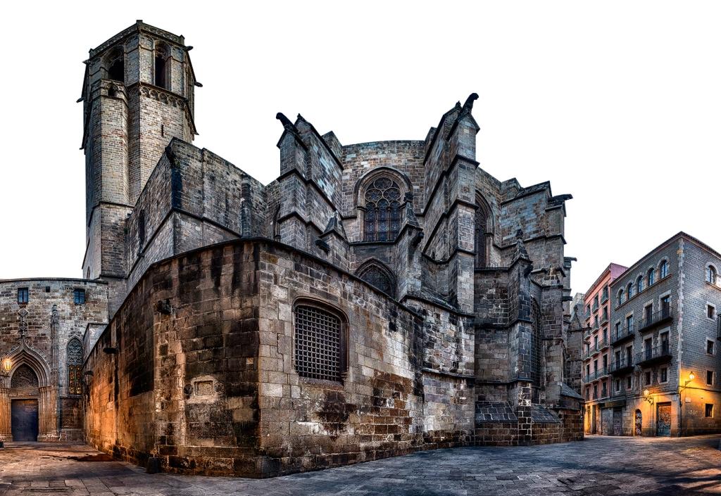 Barrio gotico2