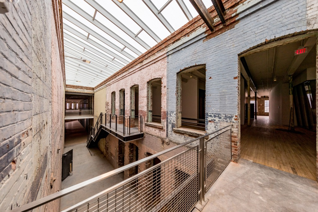 Museum Of Arts And Design Hours : Archeologia industriale start