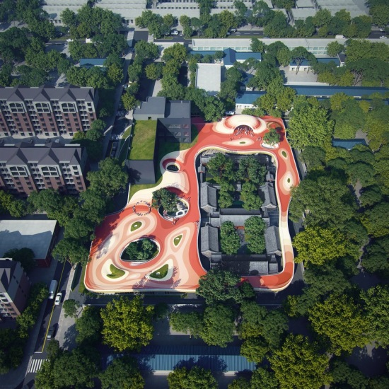 courtyard-beijing-mad-architects-01