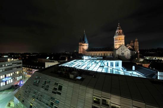Mainz - Francoforte