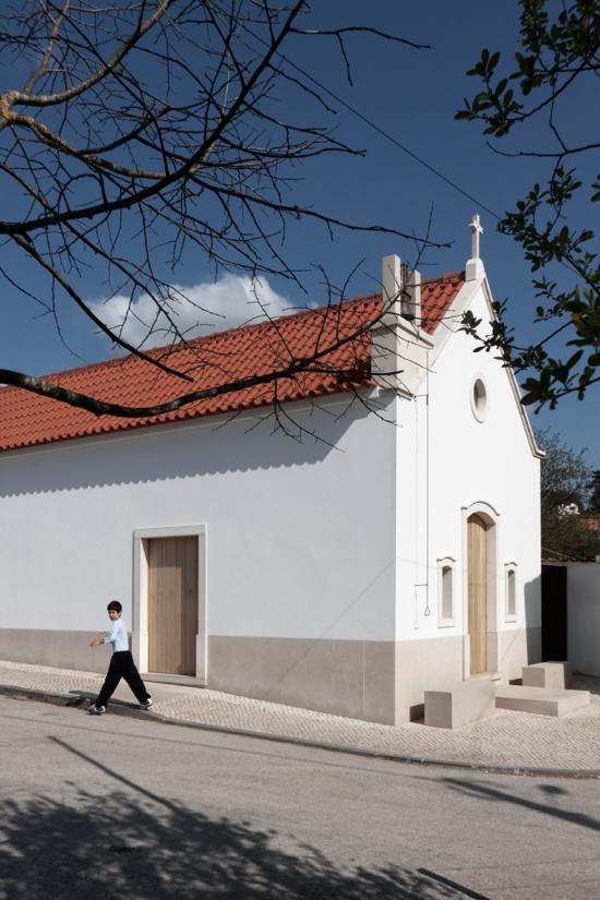 Capela Sarzedela